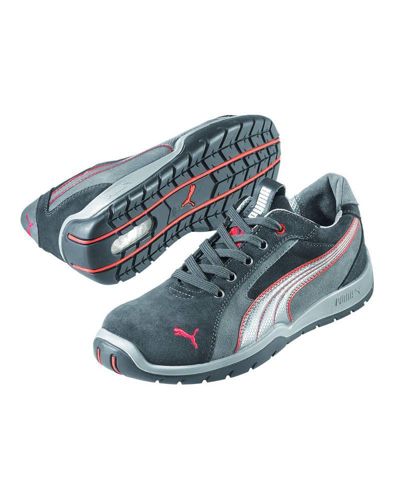 nouveaux styles 146b7 1470c Choisir une chaussure de sécurité selon le lieu